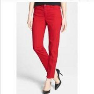 NYDJ stretchy jeans.            #9